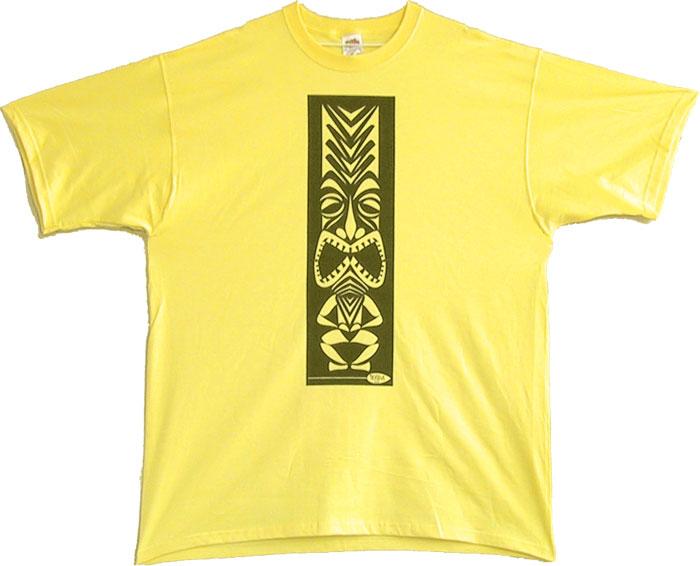 Banana Tiki T-Shirts