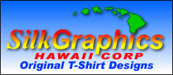 Maui Silk Graphics
